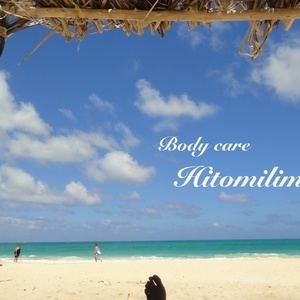 Body care Hitomilima
