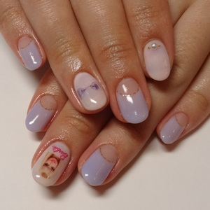 NailSalonRibbon