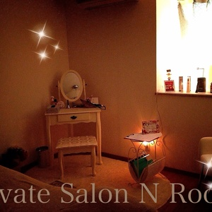 Private Salon N Room