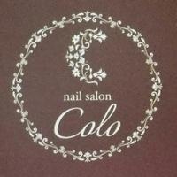 nailsalon Coloのロゴ画像