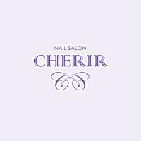 ネイルサロンCHERIR (シェリール)のロゴ画像
