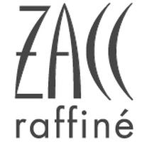 ZACC raffineのロゴ画像