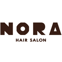 NORA HAIR SALONのロゴ画像